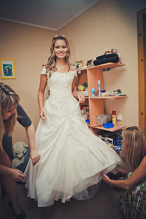 Great Wedding photographer